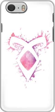 skal shadowhunters Rune Mortal Instruments för iphone-6