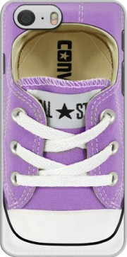 All Star Basket shoes purple skal för Iphone 6 4.7