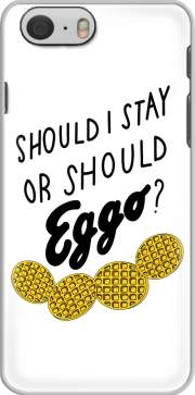 skal Should i stay or shoud i Eggo för iphone-6