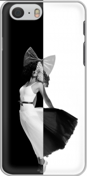 skal Sia Black And White for Iphone 6 4.7