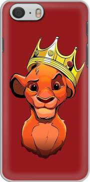 skal Simba Lion King Notorious BIG for Iphone 6 4.7