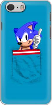 skal Sonic in the pocket for Iphone 6 4.7