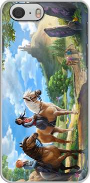 skal Star Stable Horse VideoGame for Iphone 6 4.7