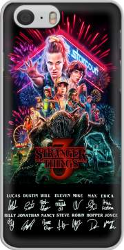 skal Stranger Things 3 Signature Limited Edition for Iphone 6 4.7