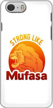 skal Strong like Mufasa för iphone-6