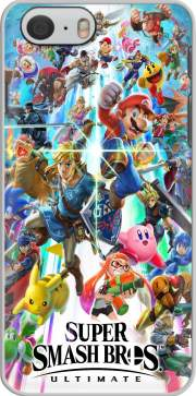skal Super Smash Bros Ultimate för iphone-6