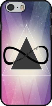 Swag Triangle Infinity skal för Iphone 6 4.7