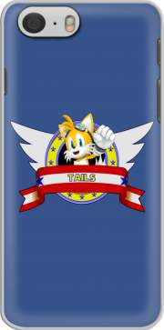 Tails the fox Sonic skal för Iphone 6 4.7