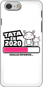 skal Tata 2020 for Iphone 6 4.7