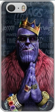 skal Thanos mashup Notorious BIG for Iphone 6 4.7