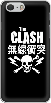 skal the clash punk asiatique for Iphone 6 4.7