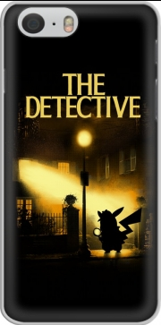 skal The Detective Pikachu x Exorcist for Iphone 6 4.7