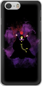 skal The Evil apple for Iphone 6 4.7