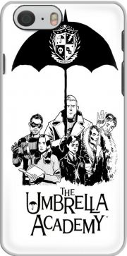 skal Umbrella Academy for Iphone 6 4.7