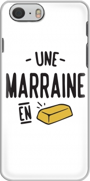 skal Une marraine en or for Iphone 6 4.7