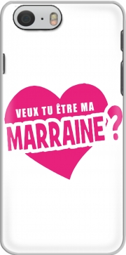 skal Veux tu etre ma marraine for Iphone 6 4.7