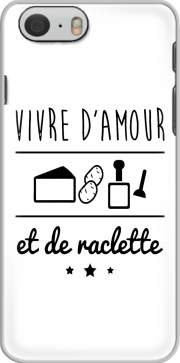 skal Vivre damour et de raclette for Iphone 6 4.7