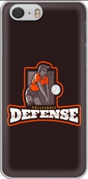 skal Volleyball Defense for Iphone 6 4.7