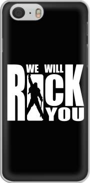 skal We will rock you for Iphone 6 4.7