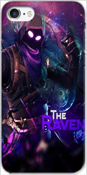 skal Fortnite The Raven för Iphone 7 / Iphone 8