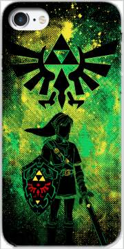 Hyrule Art för Iphone 7 / Iphone 8