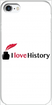 skal I love History för Iphone 7 / Iphone 8