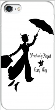 skal Mary Poppins Perfect in every way för Iphone 7 / Iphone 8