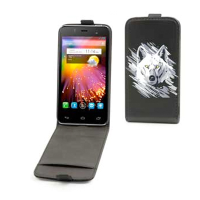skal Alcatel One Touch Star