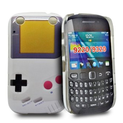 skal BlackBerry Curve 9320