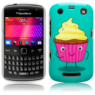 skal BlackBerry Curve 9360