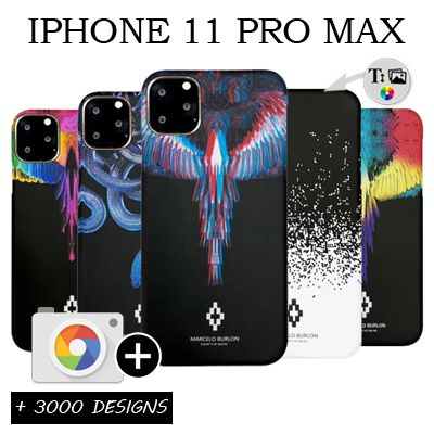 skal iPhone 11 Pro Max