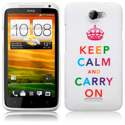 skal HTC One X