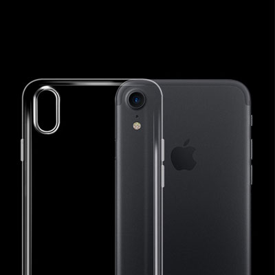 skal Iphone X / Iphone XS